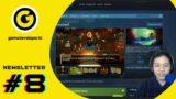 Demo Game Anuchard Karya StellarNull Telah Tersedia – GDI Newsletter 8