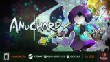 Anuchard – XBOX Announcement Trailer