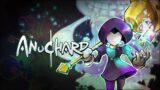 Anuchard  – Gradient Convergence Trailer